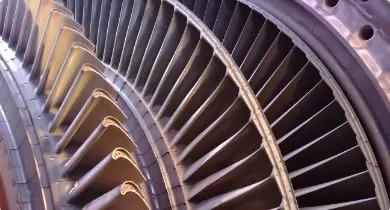 Шлифование в турбиностроении