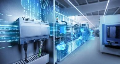 Системные решения и продукты для отраслей Siemens