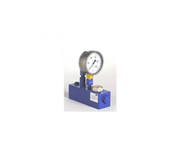 Блок фильтрации с манометром 628-25530-2