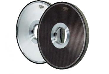 Обработка эльбровыми кругами на основе GENIS CF