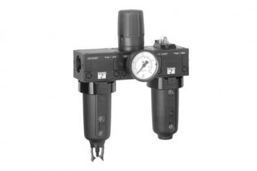 ФРМ / Подготовка сжатого воздуха E425I, E425I/Extension