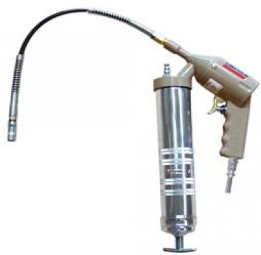 Пневматический смазочный шприц 1163