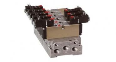 Клапана монтажа на плиту W60, W63, W64, W65, W70, W74, 80, 84