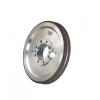 Электрокорундовые и эльбровые круги на керамической связке GENIS CF