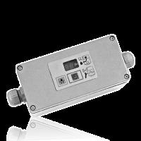 Блоки управления для однолинейных и двухлинейных систем