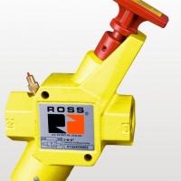 Клапана техники безопасности E372A