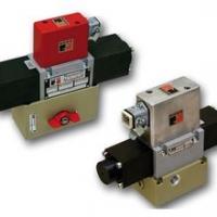Пропорциональные клапана D485