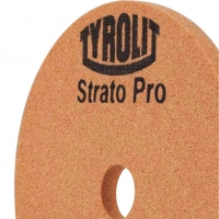 Технология шлифования STRATO PRO