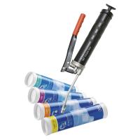 Шприцы для пластичной смазки